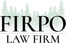 FIRPO LAW FIRM | Eureka, California Logo